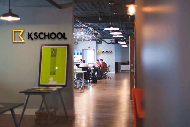 KSchool lanza un máster para formar a expertos en blockchain