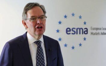 Steven Maijoor apoya la creación de un marco regulatorio para criptomonedas en Europa