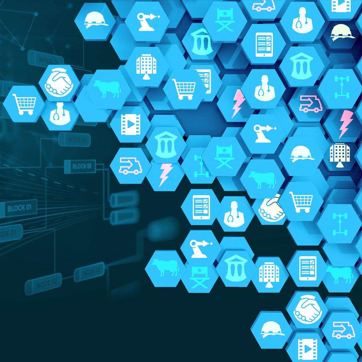 Aplicación de la tecnología blockchain en sectores como la banca, energía y salud será temática central en la cumbre ANON en Austria