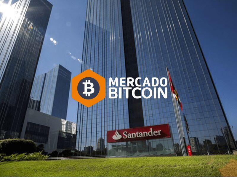 santander mercado bitcoin