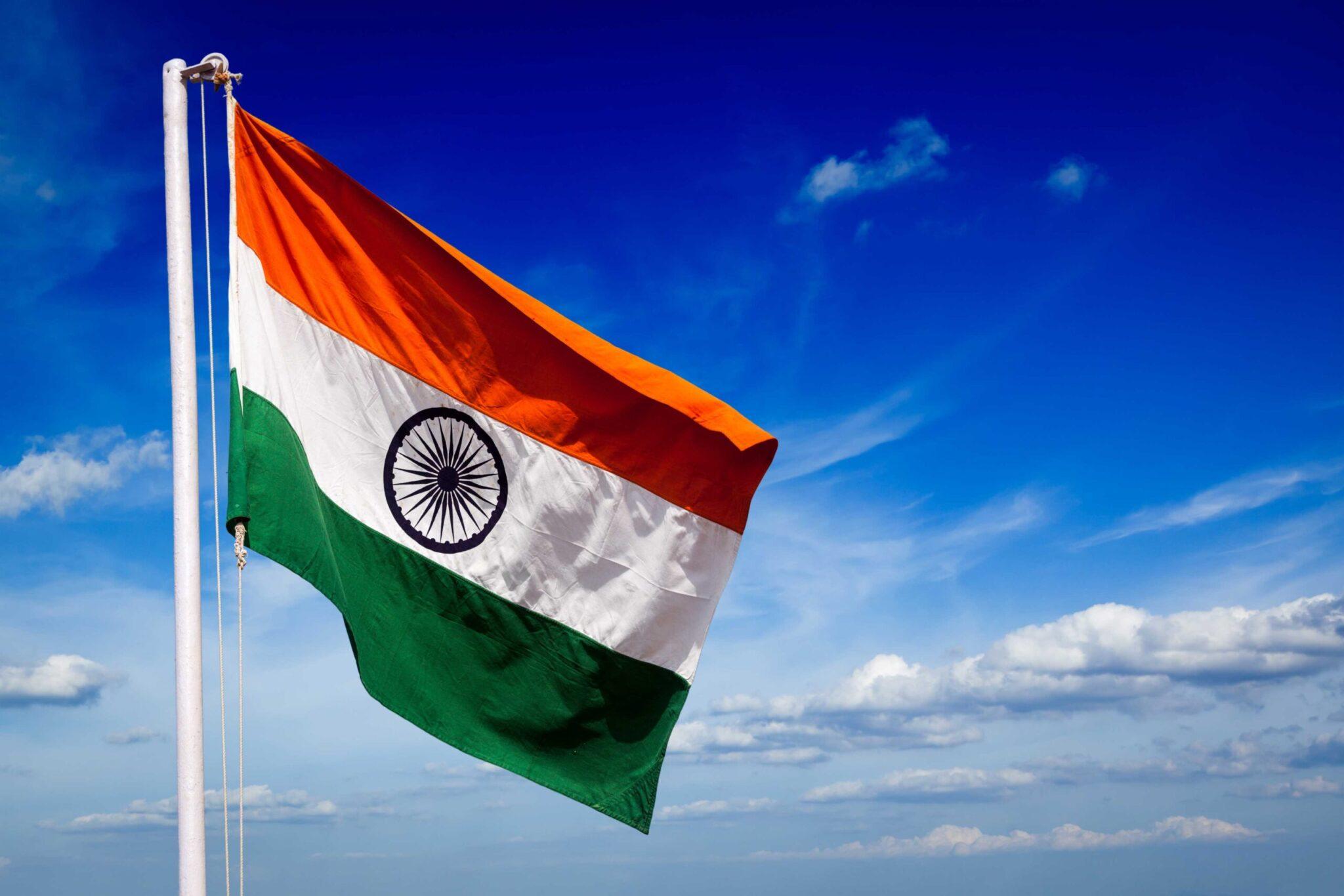 Gobierno de la India impulsa la adopción blockchain en el país