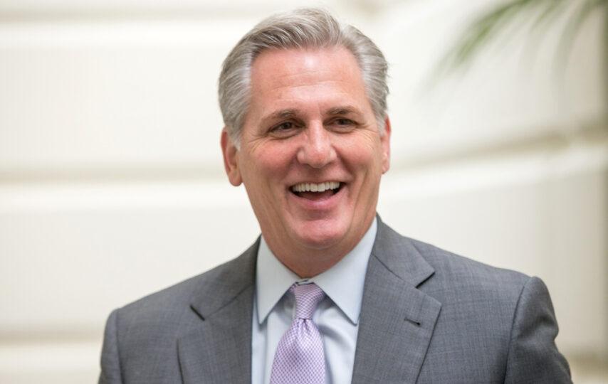 Kevin McCarthy, representante republicano