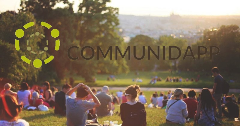 CommuniDAPP
