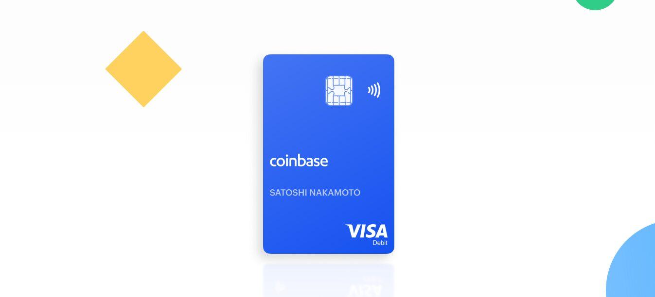 Coinbase y Visa lanzan una tarjeta para normalizar los pagos y compras con criptomonedas