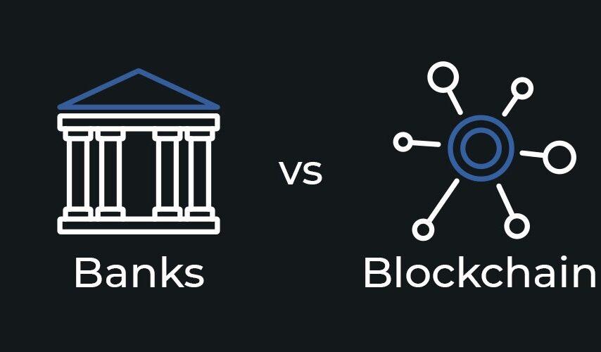 Servicios blockchain para la banca