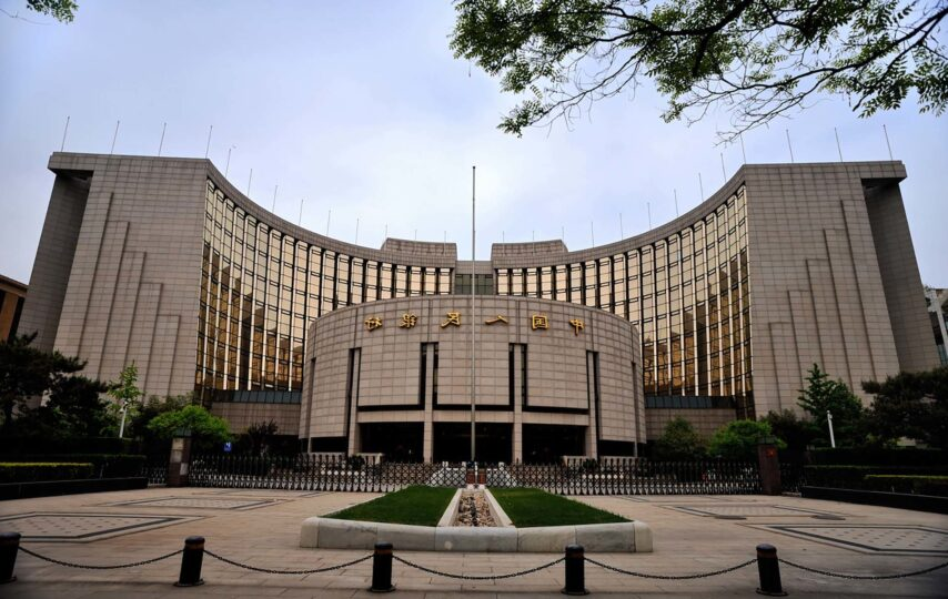 China nueva moneda CBDC