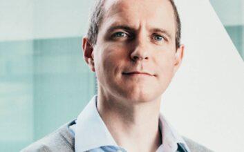 John Whelan Jefe de Banca de Inversiones Digitales de Santander