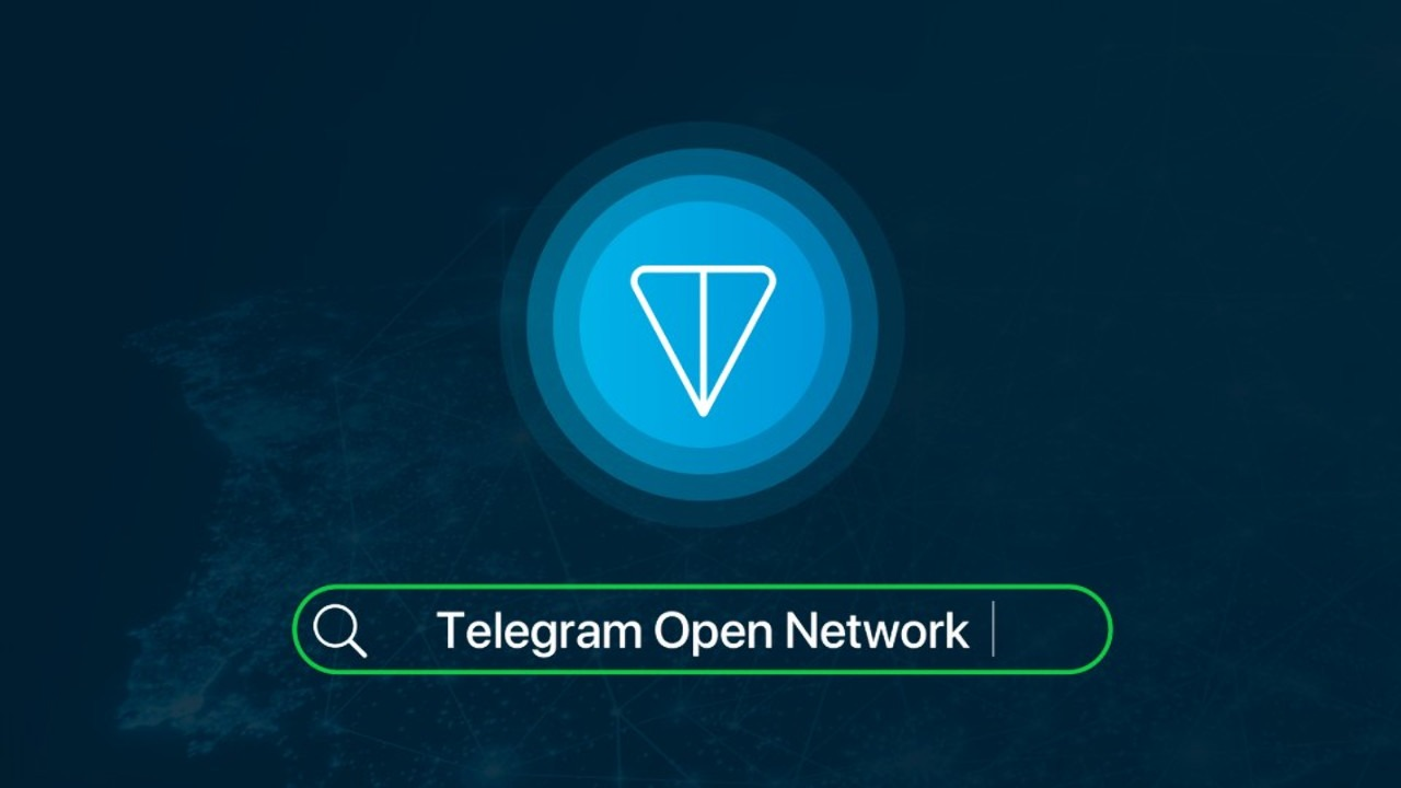 Telegram Open Network TON