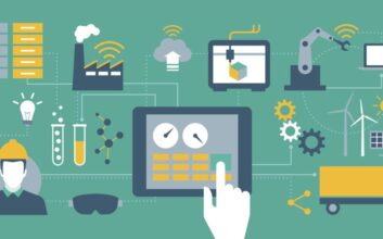 Tokenización de la industria 4.0