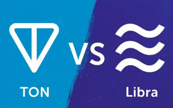 Telegram Open Network versus Libra de Facebook