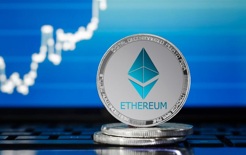 Ethereum auf dem Weg zur Zentralbank der Blockchain ...