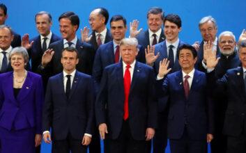 G20 FSB