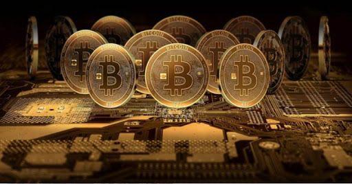 Recompensa de bloque en halving de Bitcoin