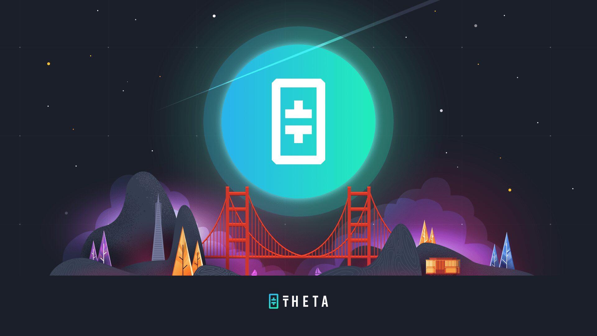 Theta Network tiene nuevos validadores empresariales