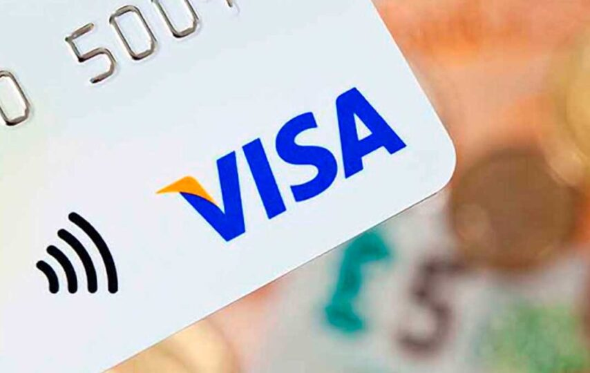 Visa presenta nueva patente blockchain