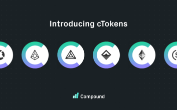 Compound y sus cTokens