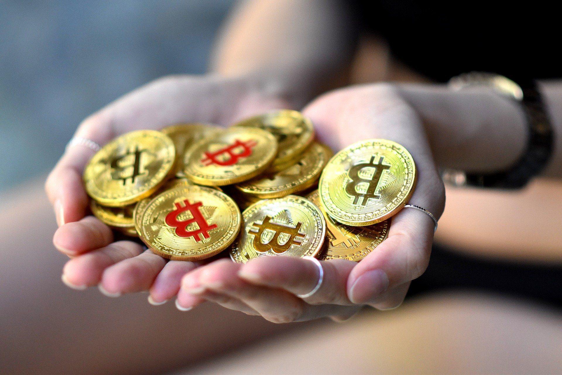 Bitcoin y las finanzas descentralizadas