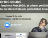 Post2020.world, primer diario en blockchain escrito por periodistas hispanos
