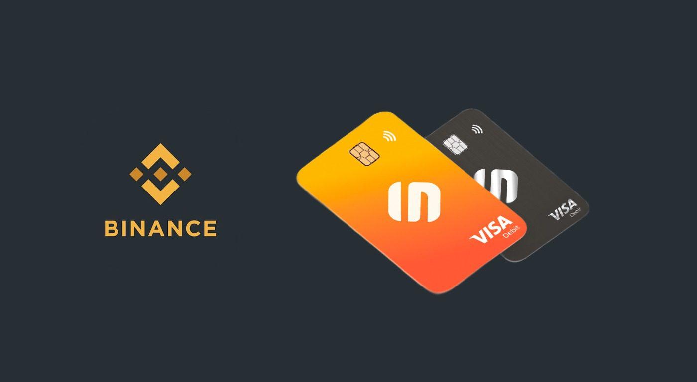 Binance lanza su Binance Card tras adquirir Swipe