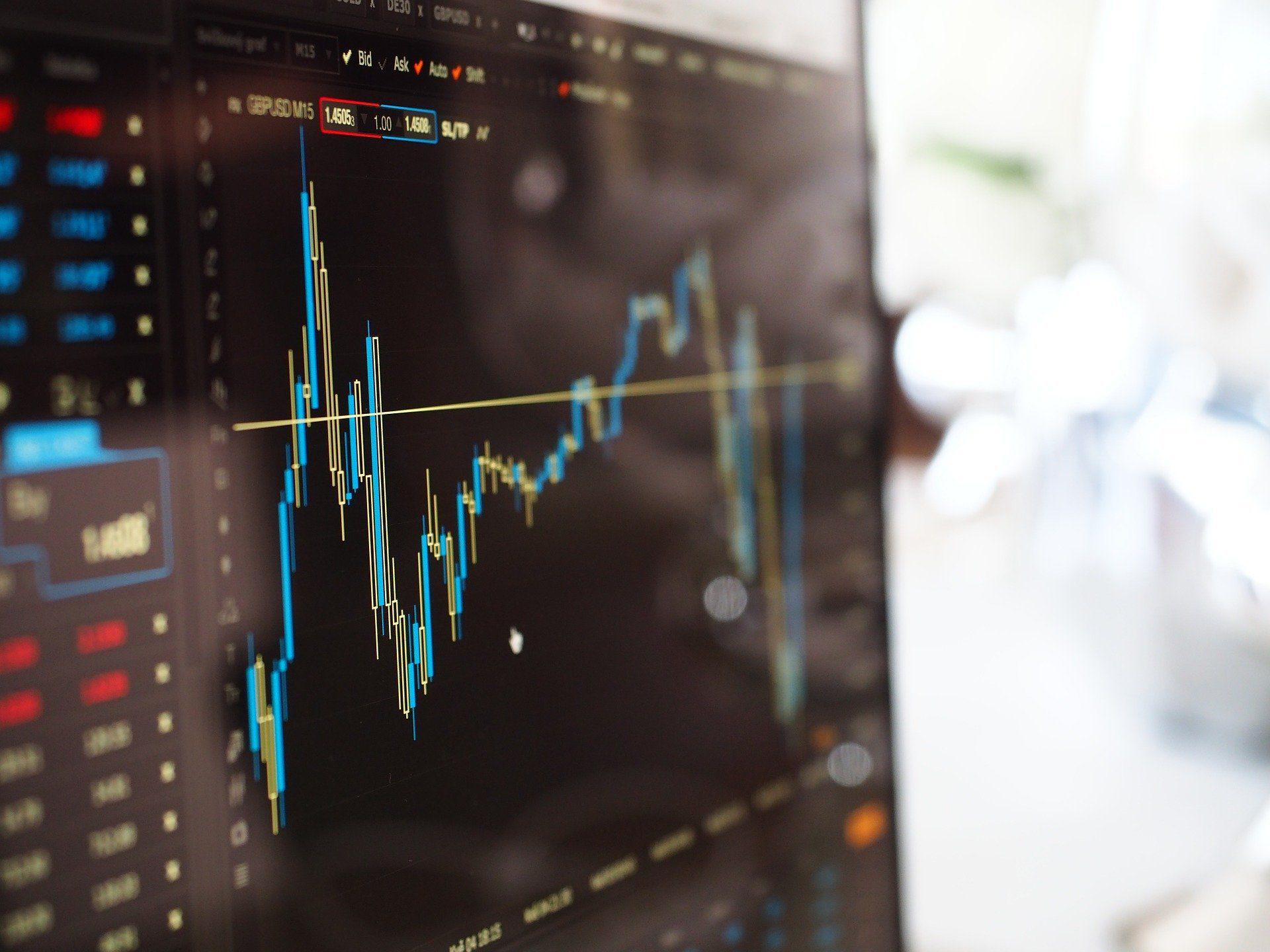 el sistema financiero bitcoin se hace mayor