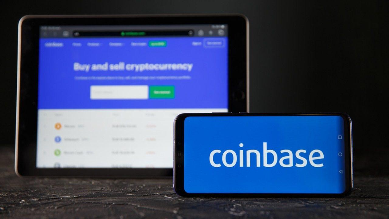 Coinbase aplicaciones descentralizadas
