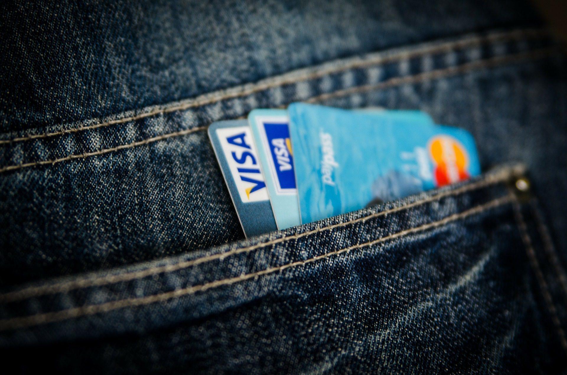 Visa mastercard criptomonedas