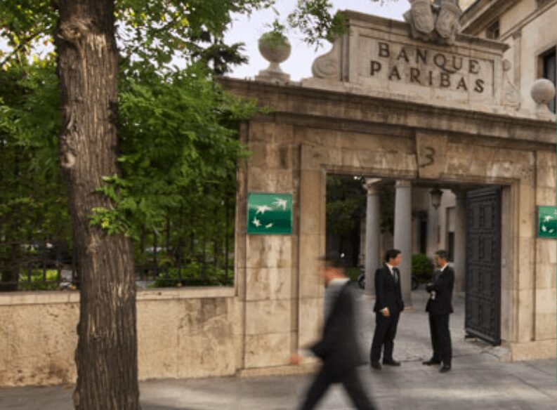 BNP Paribas usará contratos inteligentes para conectarse con las bolsas globales