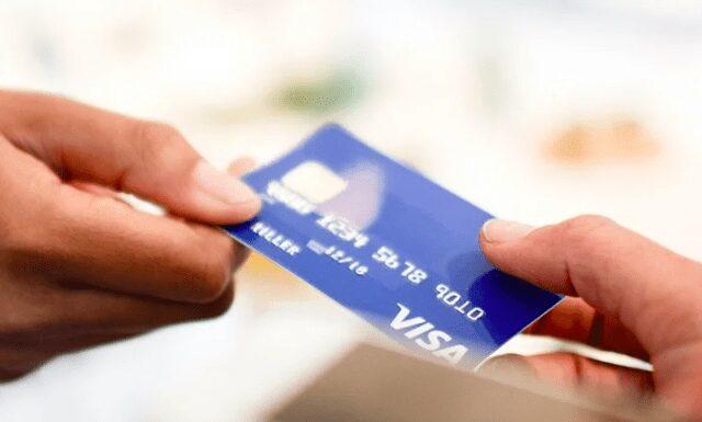Visa pagos blockchain
