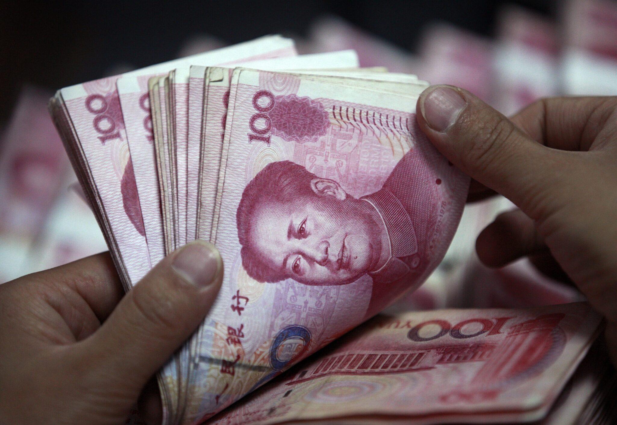La internacionalización del yuan digital hará que el gigante asiático gane una posición sólida como líder tecnológico mundial