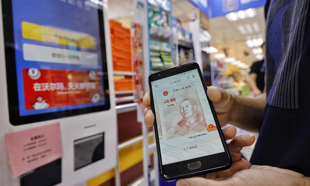 La ciudad de Suzhou protagonizará la segunda lotería de China para repartir yuanes en su moneda digital DCEP a sus ciudadanos.