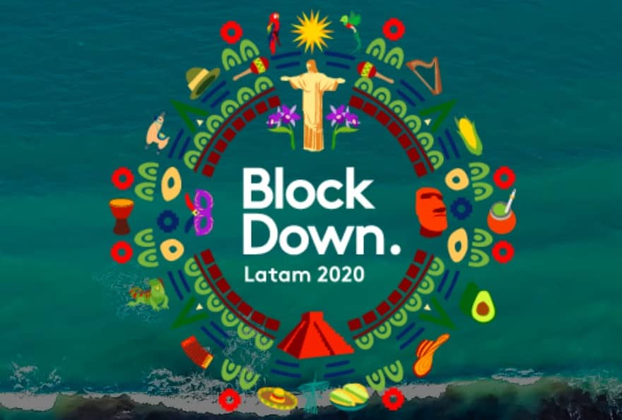 blockdown latinoamérica