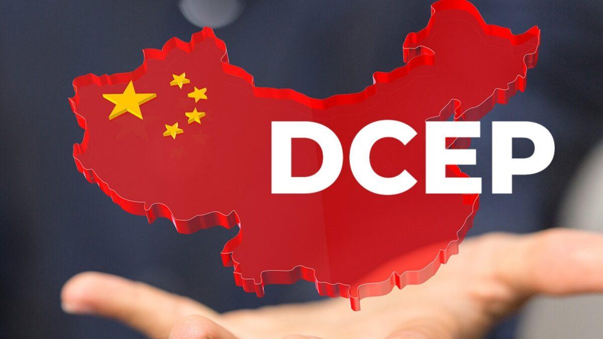 Yi Gang, gobernador del PboC, señala que se realizaron 4 millones de transacciones con el DCEP, por valor de más de 2 mil millones de yuanes