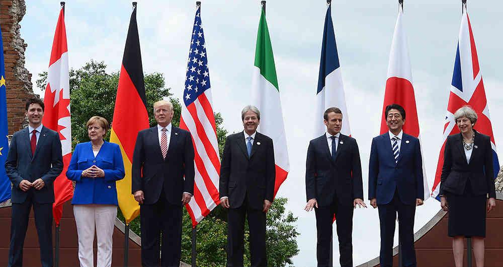 El G7 celebró su duodécima reunión con representantes de bancos centrales de todo el mundo, para debatir sobre la importancia de un marco regulatorio claro aplicable a la creciente industria de las criptomonedas y los activos digitales.