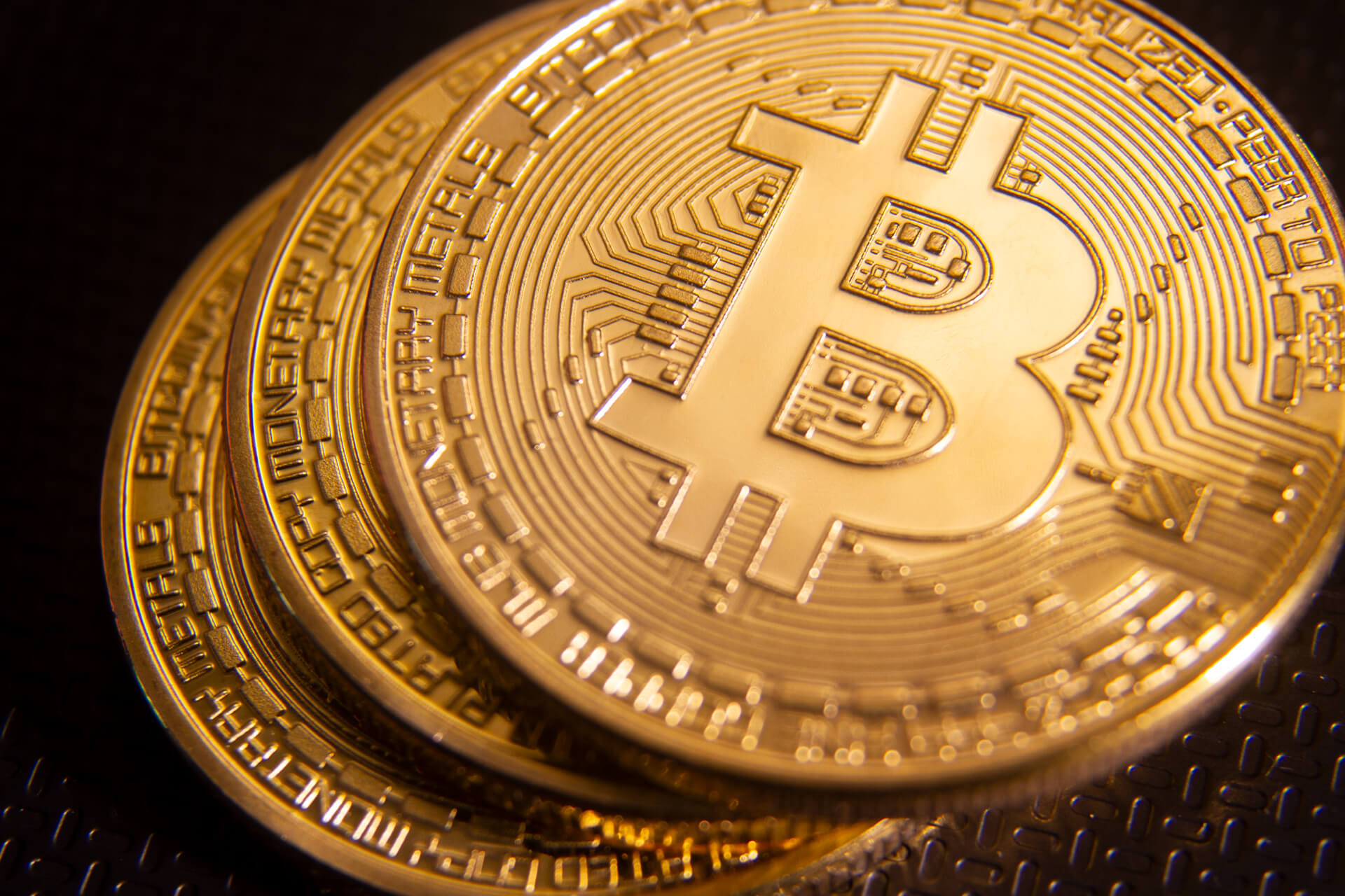 ecosistema bitcoin