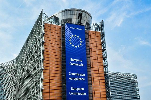 blockchain, Unión Europea
