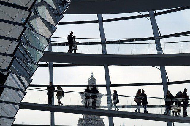 Banco alemán fondo de inversión criptomonedas