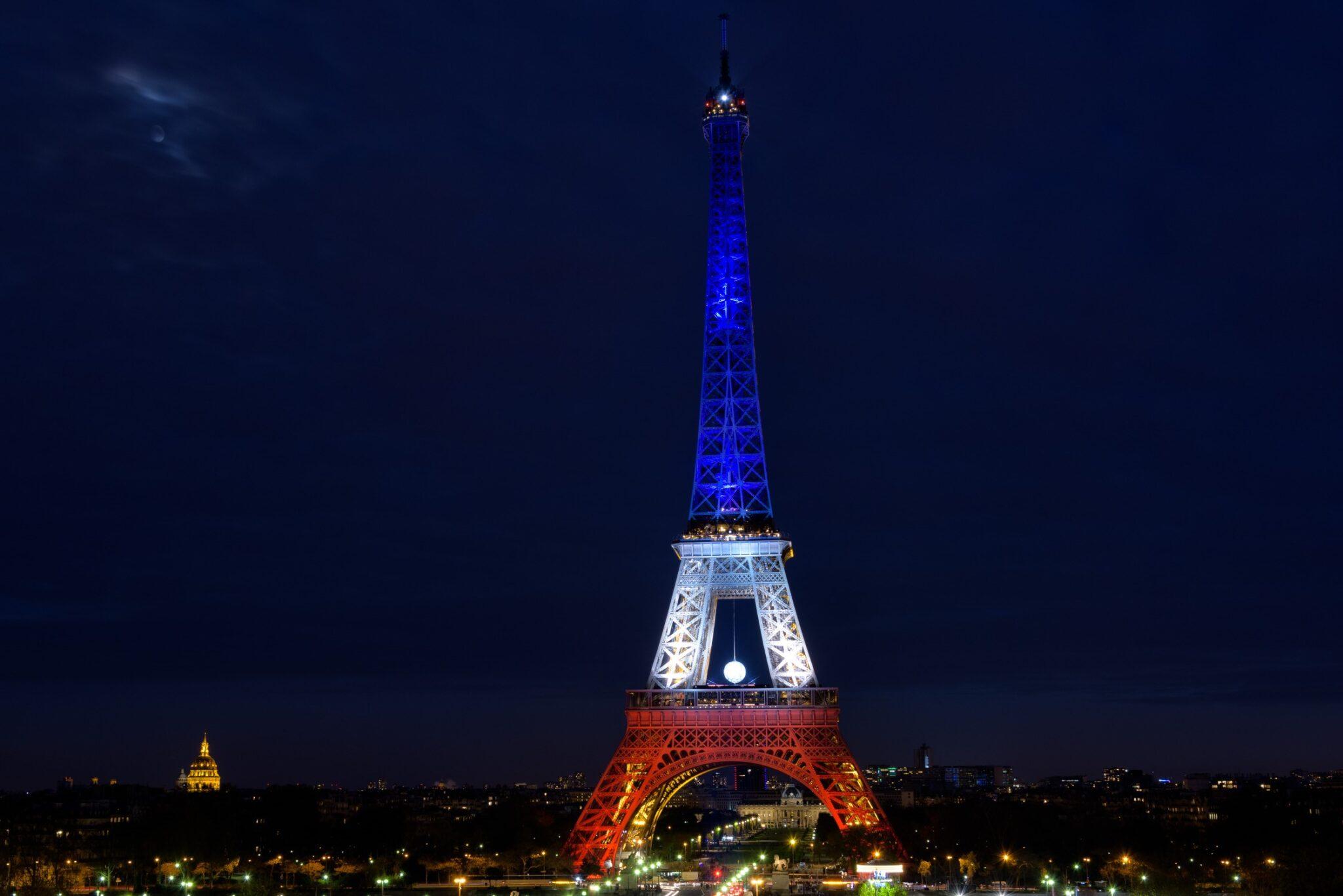 Francia anónimas criptomonedas