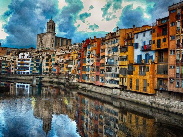 CBCat Cataluña blockchain Girona