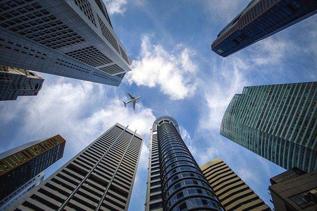 Banco DBS Singapur criptomonedas