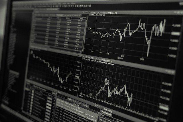 Dow Jones criptomonedas