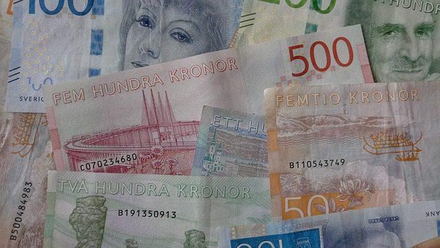 suecia e-krona