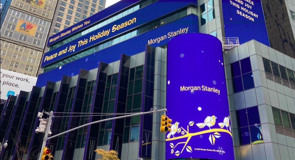 morgan stanley microstrategy