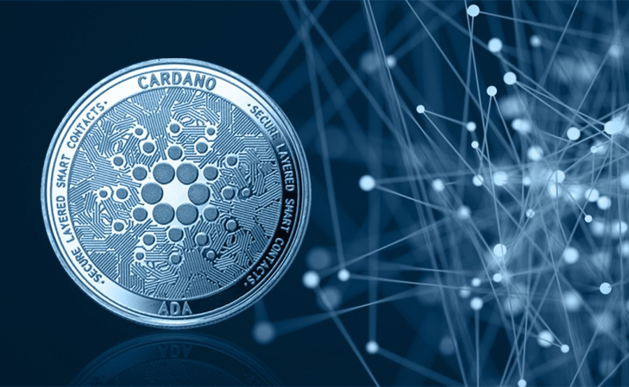 Cardano (ADA) ahora es la tercera criptomoneda con mayor capitalización de los mercados, ubicándose solo por debajo de Bitcoin y Ethereum