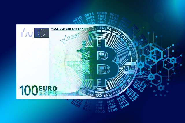 euros digitales BCE