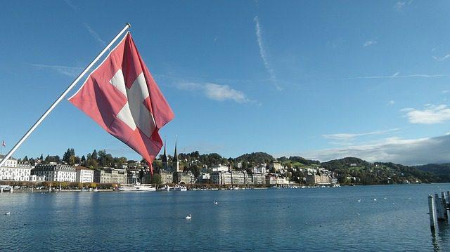 tokenización suiza