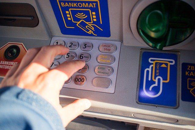 dogecoin cajeros automáticos