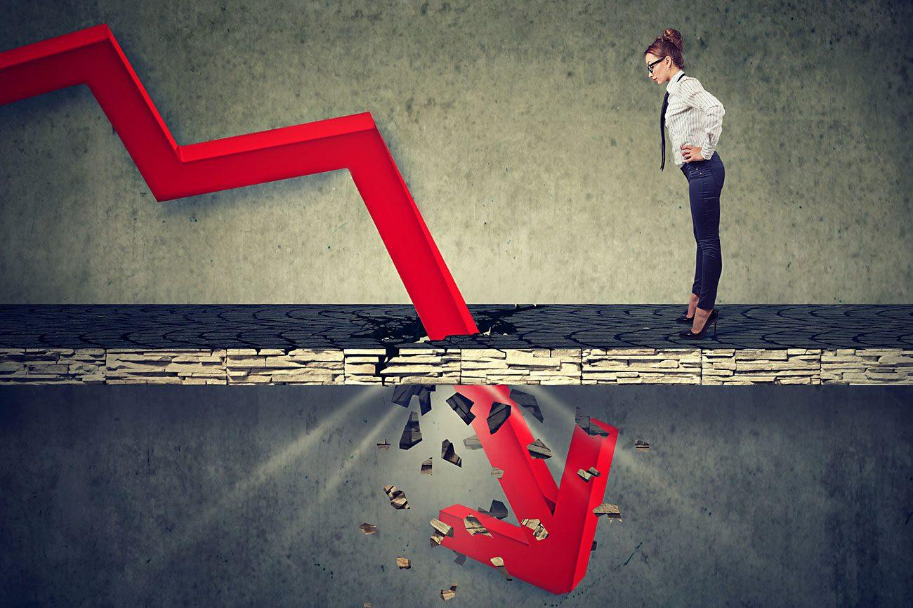Parece que el frenesí en el mercado de los NFT llegó a su fin, con caídas de hasta un 51% en el volumen de ventas general