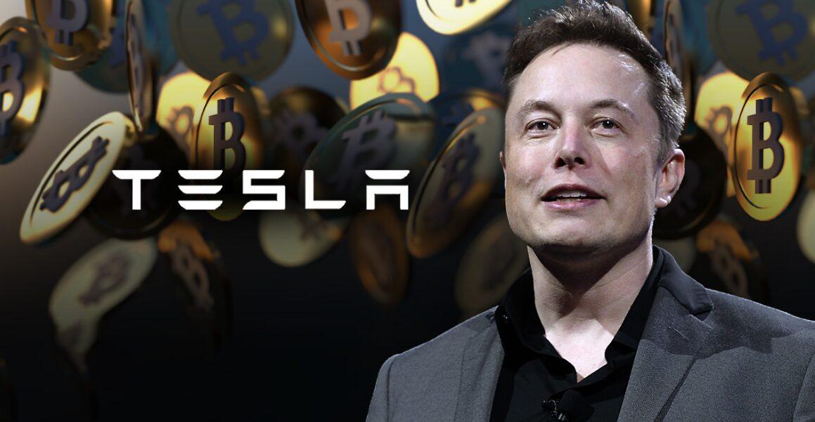 Elon Musk confirma venta del 10% de bitcoins de Tesla, por $272 millones