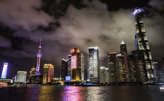 china criptomonedas