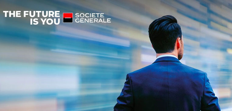 societe generale security token